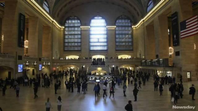 The MTA and Metro-North Railroad will celebrate the