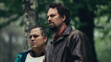 Mark Ruffalo as Dominick and Thomas Birdsey