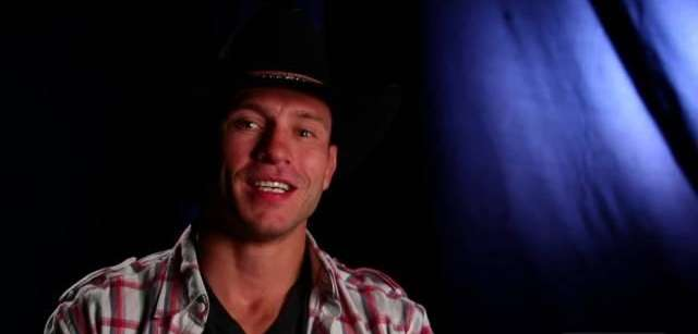 Donald quot;Cowboyquot; Cerrone is confident he'll beat Anthony