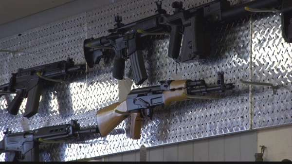 As gun-control negotiations continue in Albany, ideas being