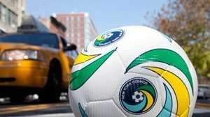 The New York Cosmos, one of the country's