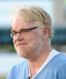 July 23: Philip Seymour Hoffman