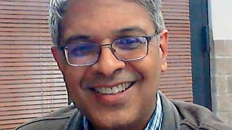Dr. Jay Bhattacharya, a professor at Stanford University,