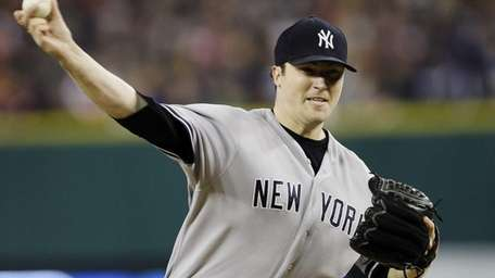 PHIL HUGHES Yankees, starting pitcher Age: 28 |