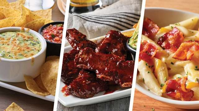 Restaurant chains including Applebee's are offering lower-priced family