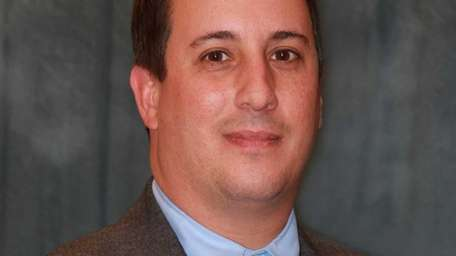 Chad Hoffman-Fragale has been appointed assistant vice president