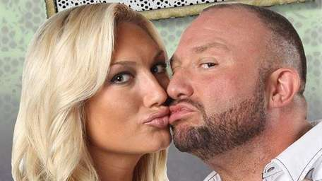 TNA performer Brooke Hogan, daughter of legendary wrestler