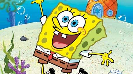 "Fans can vote for their favorite ""SpongeBob SquarePants"""
