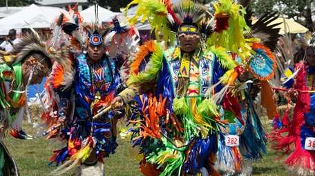 The 37th Annual Thunderbird American Indian Mid-Summer Pow-Wow