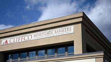 Cliffco Mortgage in New Cassel. The Nassau County