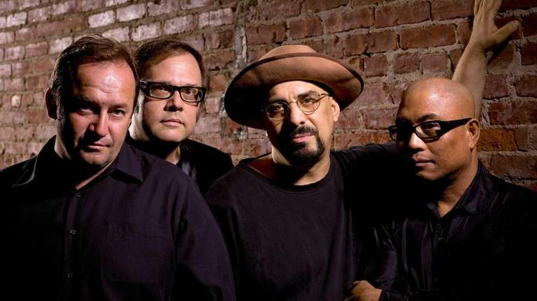 New Jersey legends The Smithereens will rip the