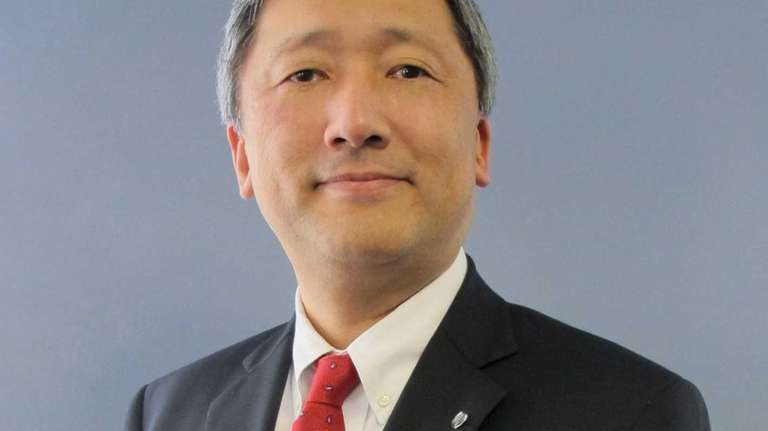 Toyo Kuwamura has been appointed president of Canon