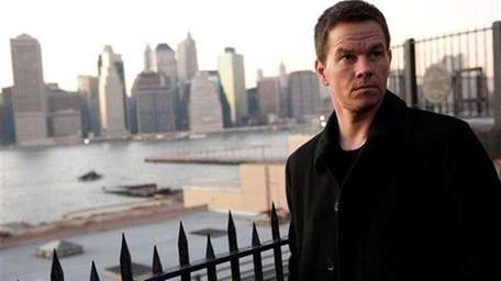 Mark Wahlberg in a scene from