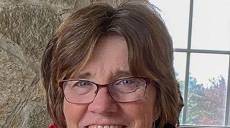 Margaret Malloy of Middle Island.