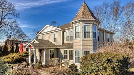 Priced at $699,000 and located on Weichers Street