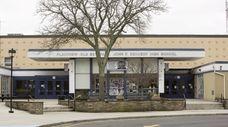 John F. Kennedy High School is part of