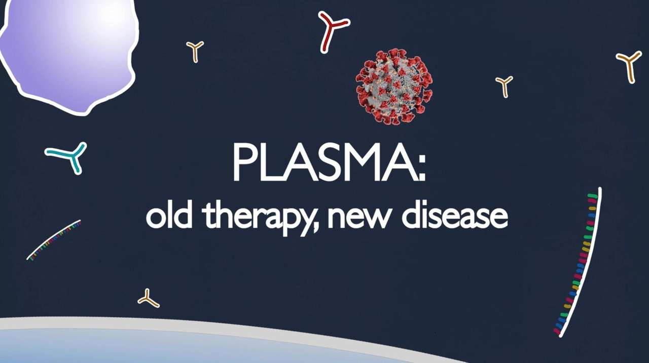Convalescent plasma therapy has been used for years