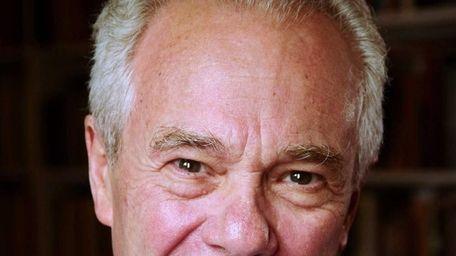 Jay Neugeboren, author of