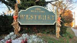 The Village of Westbury has received $200,000 in