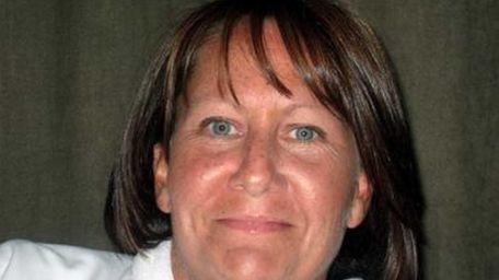 Alison Bird, assistant principal at Plainedge High School,