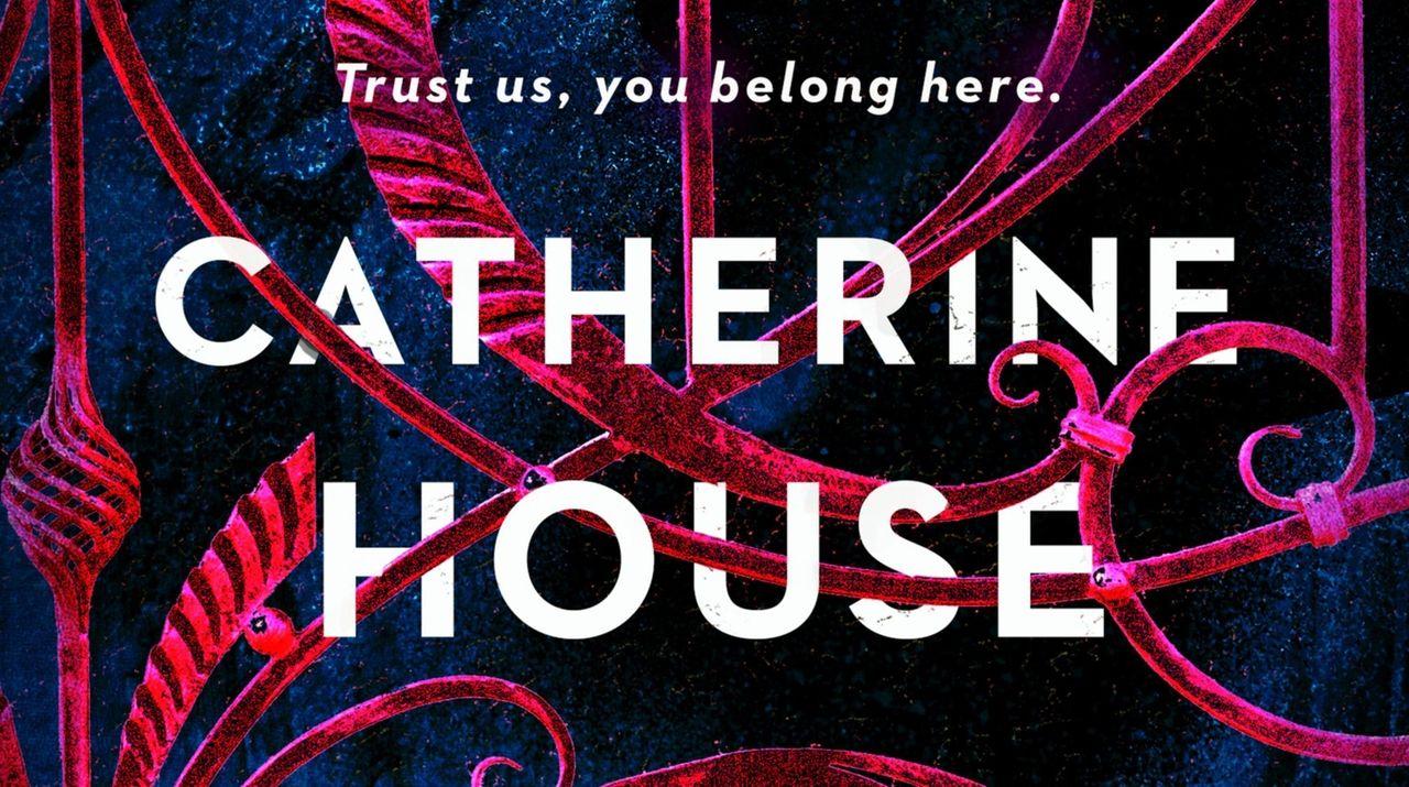 'Catherine House': Gripping school thriller