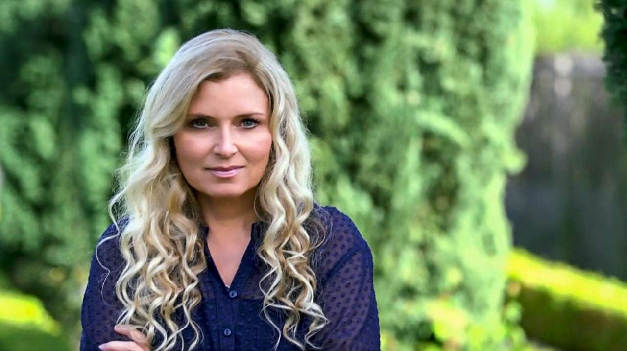 CeCe Moore talks forensic DNA, 'The Genetic Detective,' more