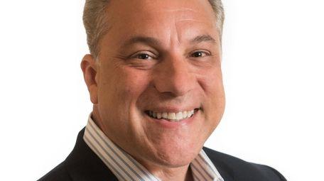 Ken Rick, of Garden City-based Janover LLC.