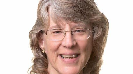 Carol Sawyer, of Melville-based PrestigePEO.