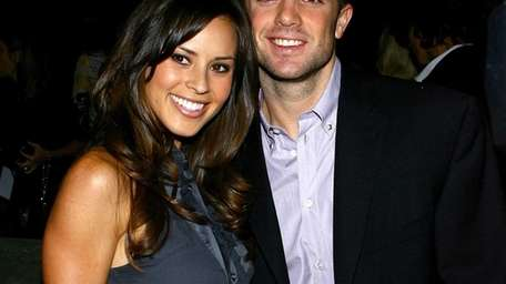 Mets third baseman David Wright is engaged to