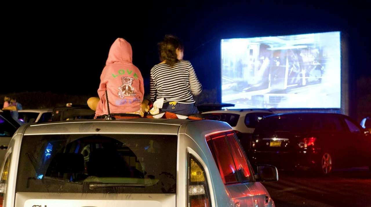There are no true drive-ins left on Long