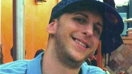 According to Suffolk police, Michael Van Hulse, 29,