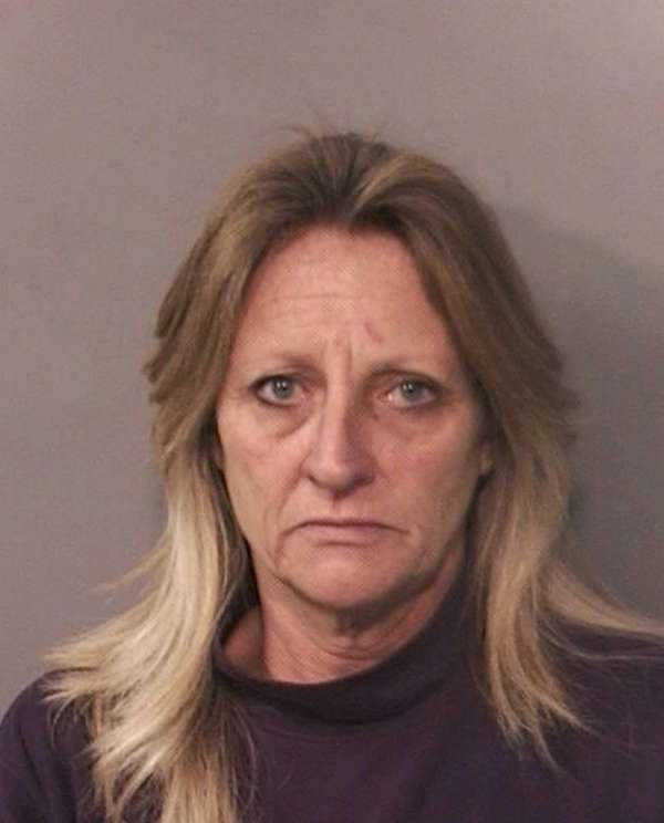 Elizabeth Marrinan, 47, has been charged with attempted