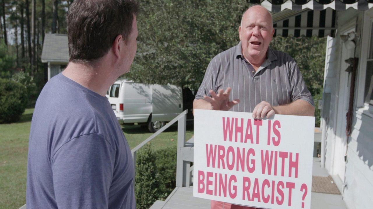 PBS doc probes global increase in anti-Semitism