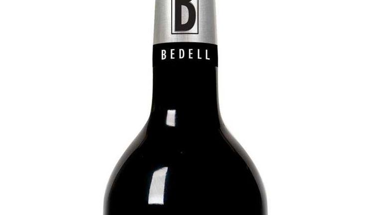 North Fork's Bedell Cellars 2009 merlot has been