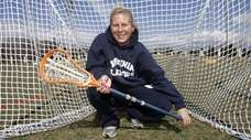 Amy Appelt at the University of Virginia