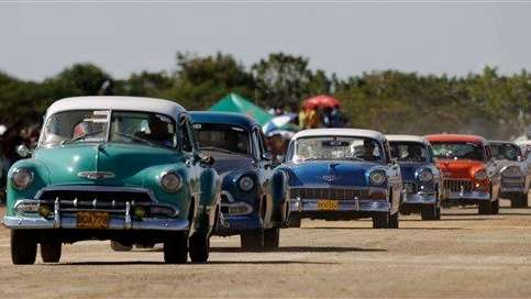 The appeal of collecting classic cars | Newsday