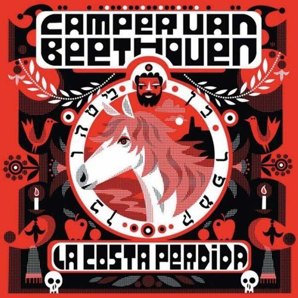 Camper Van Beethoven releases