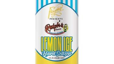 Lemon Ice hard seltzer is one of the