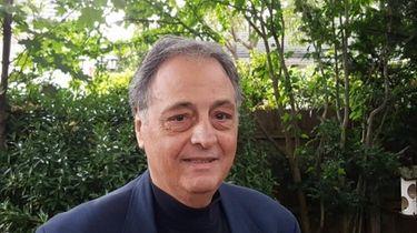 Salvatore Puglia, of Copiague, died in April of