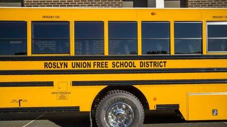 Roslyn School District is the first school district