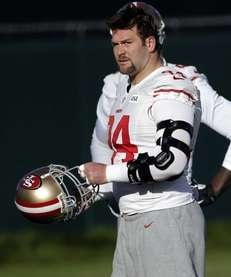 The other Smith on the 49ers -- defensive