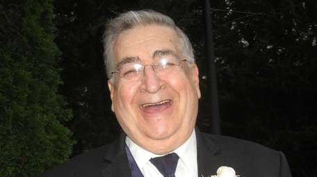 John Lea, 75, died of complications of the