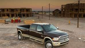 With a towing capacity of 30,000 pounds, the