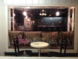 The new Sweet n' Savory in Port Jefferson