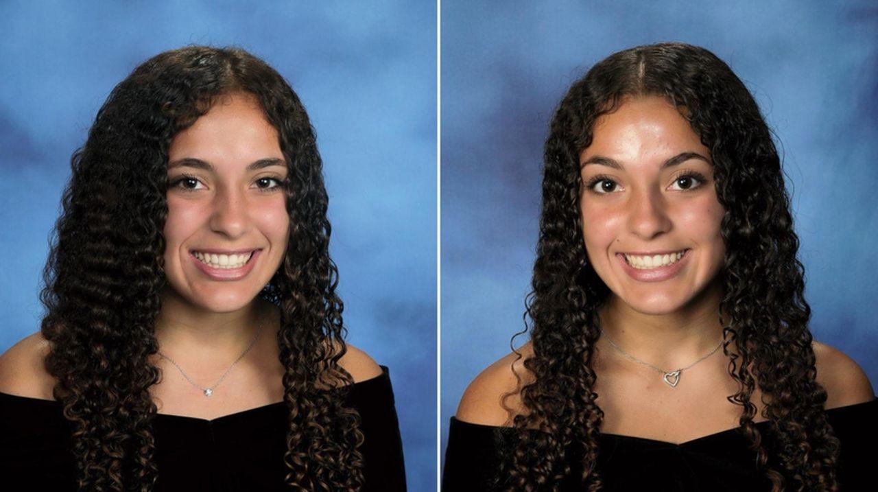 After graduating from Farmingdale Senior High School, Rebecca