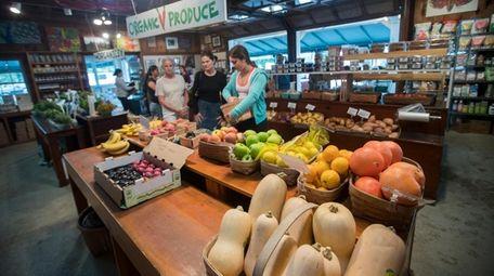 Farm Stands On Long Island Newsday