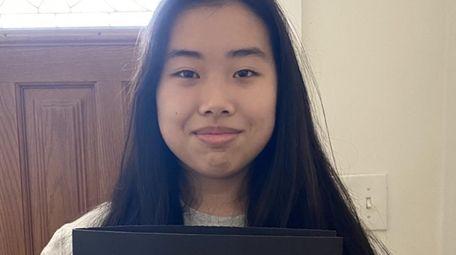 Olivia Zhang.
