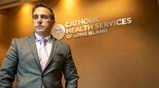 Dr. Patrick O'Shaugnessy, executive vice president and chief