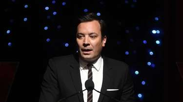 "Jimmy Fallon has apologized for a ""Saturday Night"