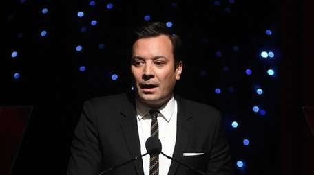 """Jimmy Fallon has apologized for a """"Saturday Night"""